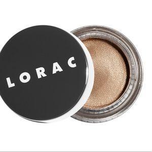 Lorac LUX Diamond Crème Eyeshadow Satin